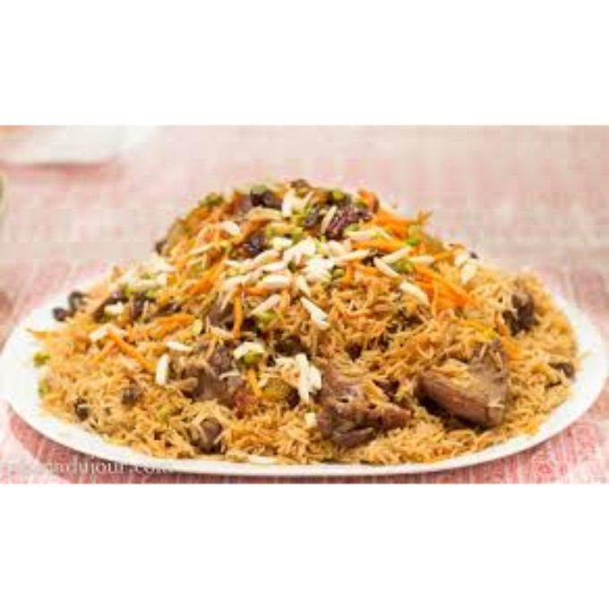 Medium Pulao