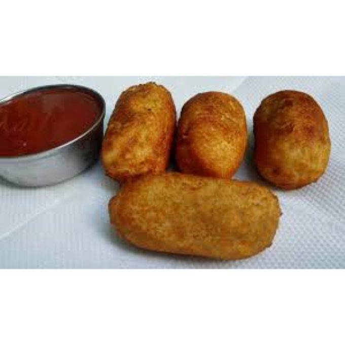 Bread Roll Potato 1 Dozen
