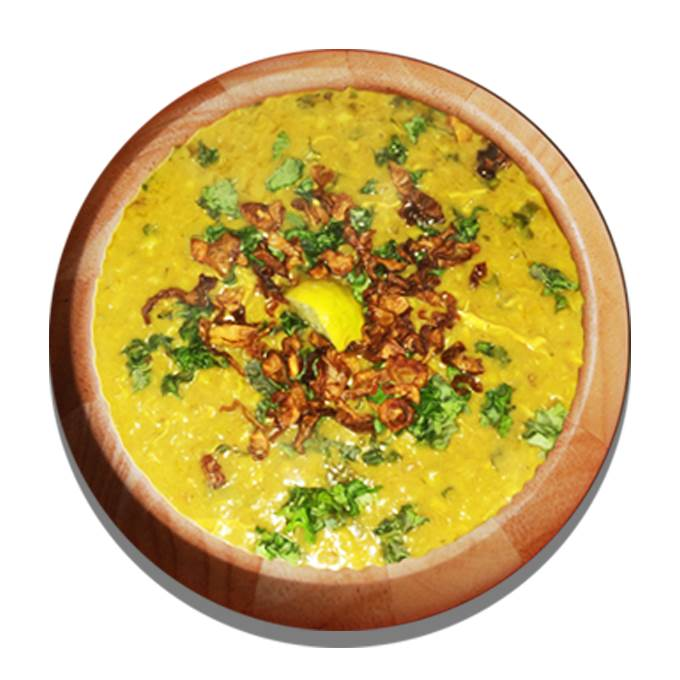 Chicken Kozi Haleem