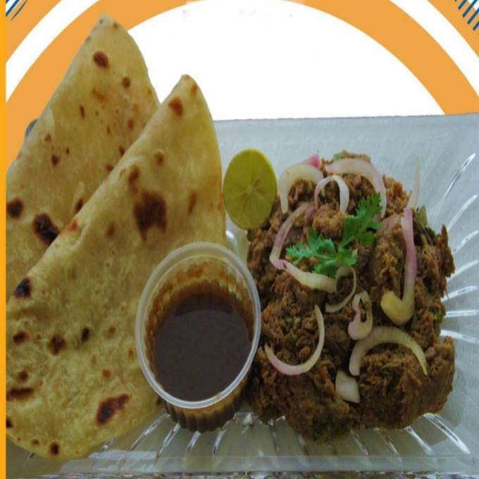Bihari Kabab Platter Value Meal