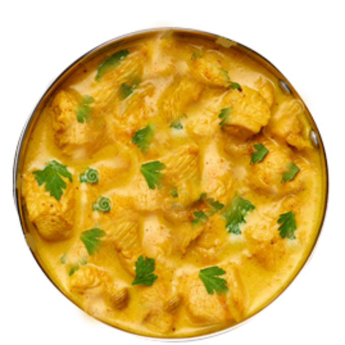 White Chicken Korma 1KG