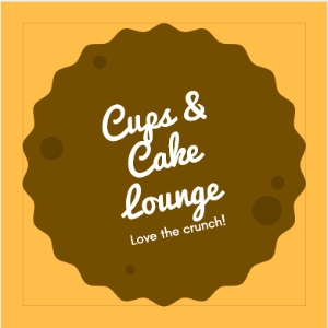 Cups and Cake Lounge