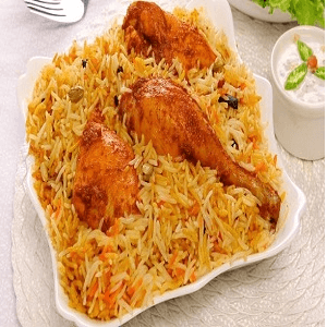Dhaka Bhayya Biryani Point