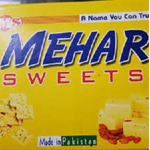 Meher Sweets