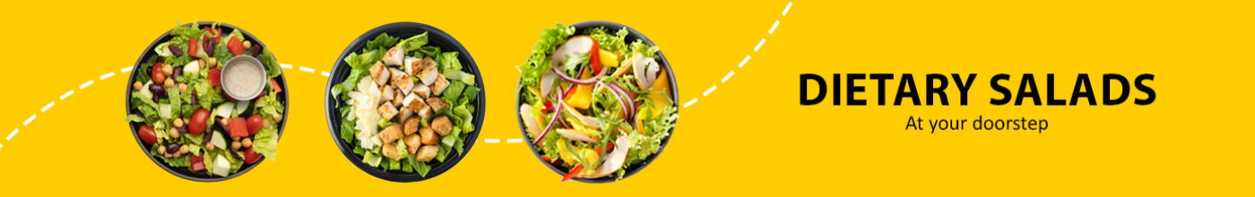 Best Dietary Salads In Lahore | Order Dietary Salads in Lahore